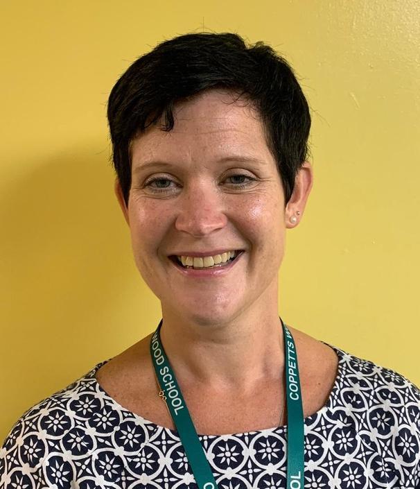 Kirstie Barrett, Head Teacher