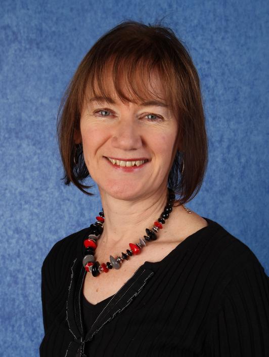 Amanda Allen, Staff Governor