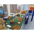 Anglo-Saxon Houses are complete