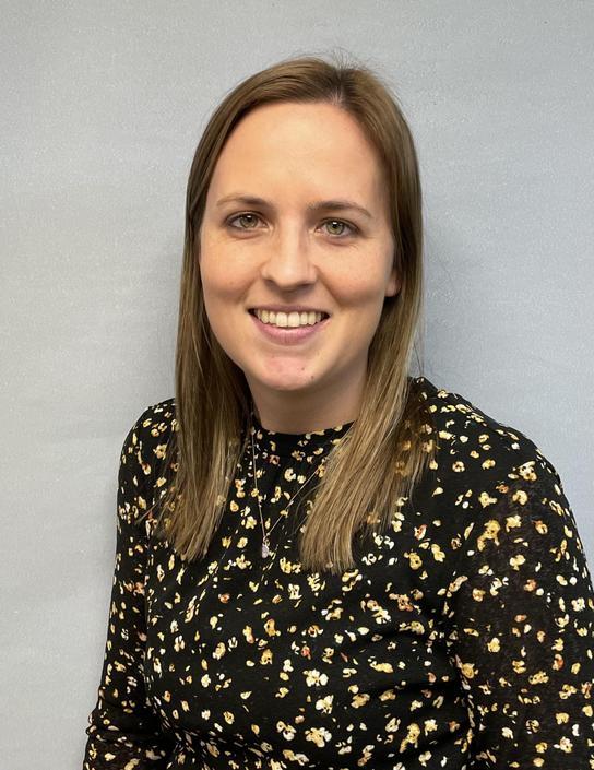 ANNIE SWAN, Assistant Head Teacher