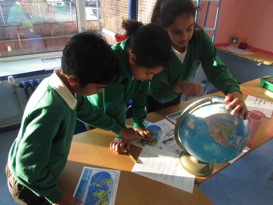Researching rivers in the world 7.1.21