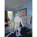 Can you guess our Halloween Mummies?