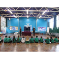 Wizard Theatre - Road Safety Workshop