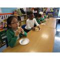 Caterlink Healthy Eating Workshop