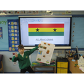 All About Ghana Presentations