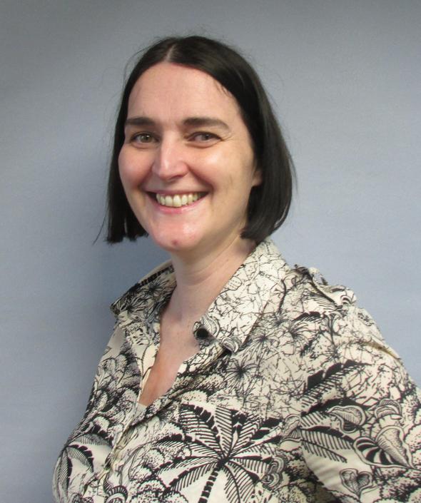 JULIE O'DWYER, Assistant Head Teacher