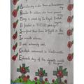 An Armistice Poem by Lian, Year 4