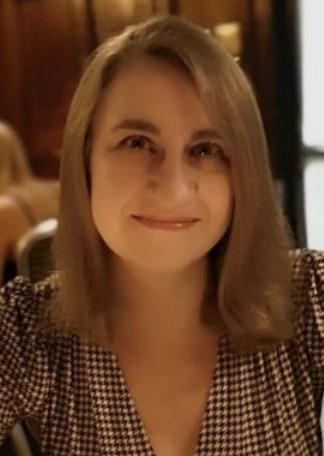 Patricia Beckett, Parent Governor
