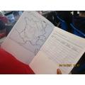 Year 6 geography skills
