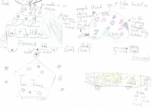 Jade's Designs