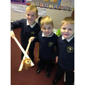 Cracking contraptions to save Tiny Ted!