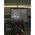 Toxic Trio