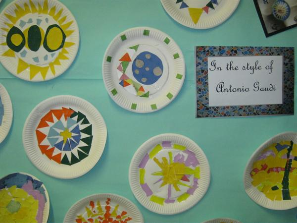 Plates from Y4