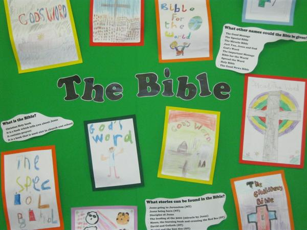 Bible covers from Y5
