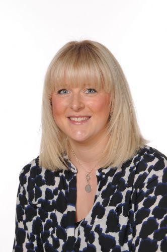 Deputy Head & Year 3 Teacher - Mrs E Davison