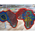 Y3 African Patterns