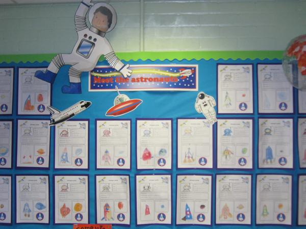 Astronauts from Y2!