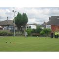 Y5 Crown Green Bowling