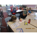 Year 3 learning French food words