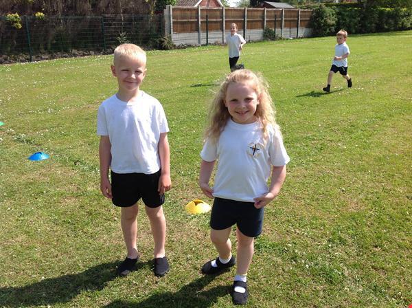 Sports in the sun
