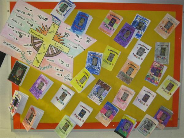 Passports to Y3