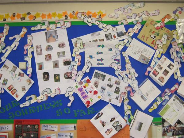 Journeys by Y6