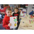 Year 3 studying Matisse