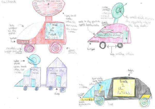 Kai's Designs