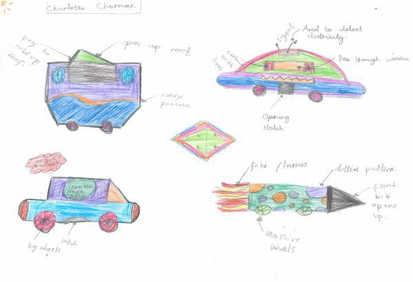 Charlotte's Designs