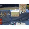 Y2 looked at 'Paper Dolls' by Julia Donaldson