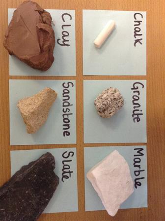 Geologists!