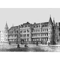 Victorian Hospital