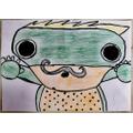 Thomas S Newt Cartoon Pic