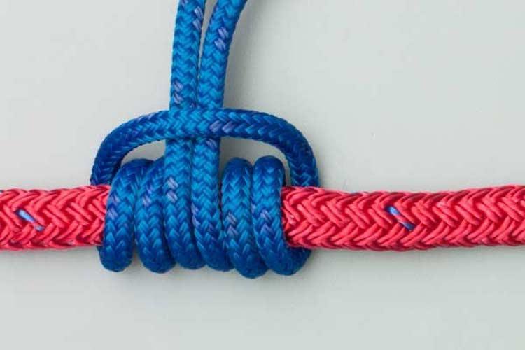 Prusik Knot
