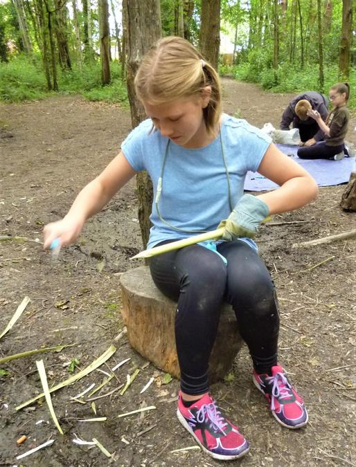 Whittling to the perfect point