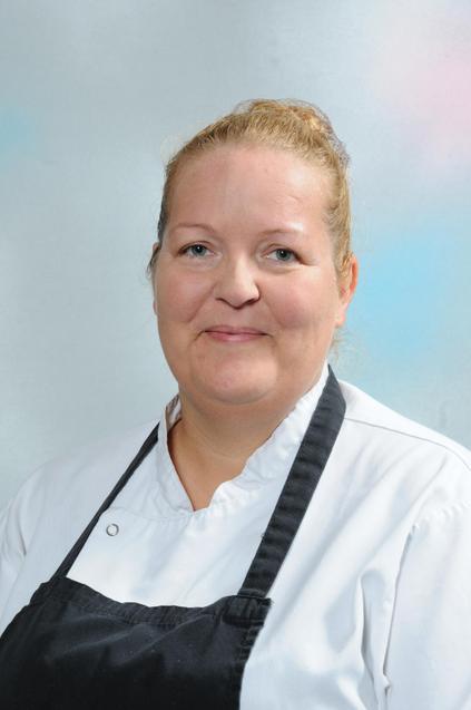 Sarah Zaoui Kitchen Manager