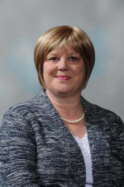 Mrs Haughtey  Premises Staff