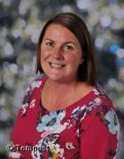 Mrs Broomhead (EYFS & Humanities Lead YR/Y1 Teacher)