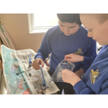 Making our own water cycles