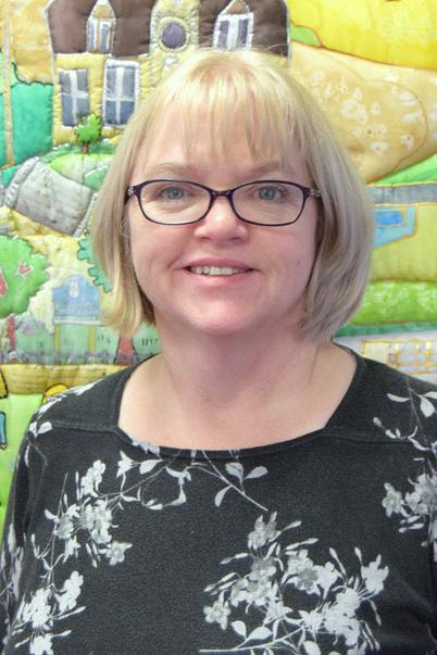 Mrs Galer (SEN & KS2)