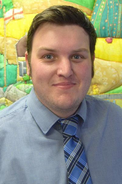 Mr Johnston (STEM Lead & Y4/Y5 Teacher)