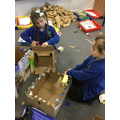 creating a castle