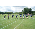 sports day at Cirencester Deer Park School