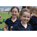 sports day at Cirencester Deer Park Schooll