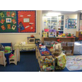 Year 1 Creative Play Area