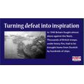 This weeks 'British Value', focus