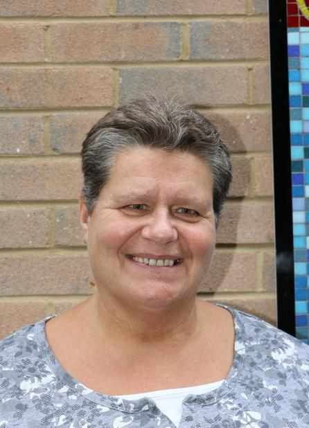 Mrs Sonia Lomax - Clerk to Governors