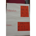 Yr 5 - Multiplication and division