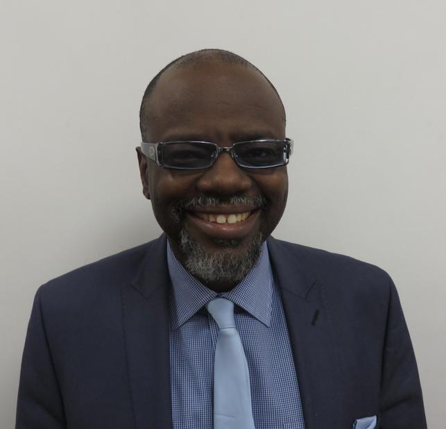Mr Ade Bamgboye - Parent Elected Governor