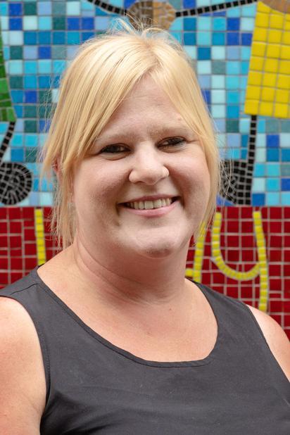 Mrs Rachael Cox - Parent Governor
